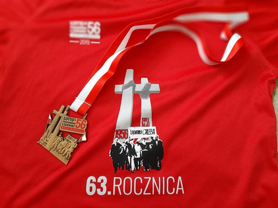 Lotto Poznański Czerwiec '56